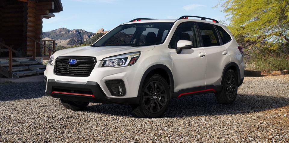 Subaru: Others 'rushing' autonomous systems to market