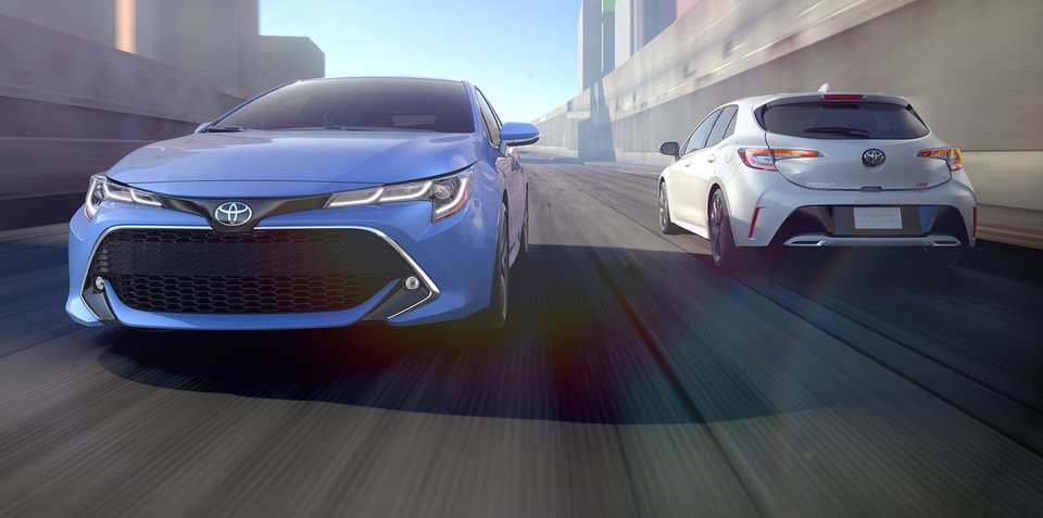 Poll: 2019 Toyota Corolla helps brand find its mojo