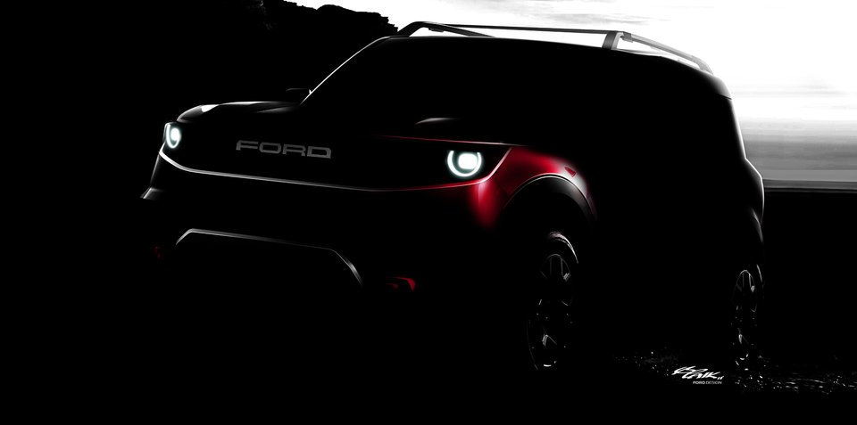 Ford details 2020 product onslaught: Bronco and more