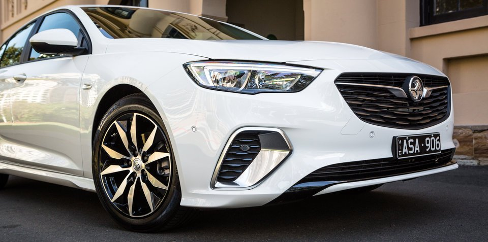 The new Commodore is a bloody good thing… get over it