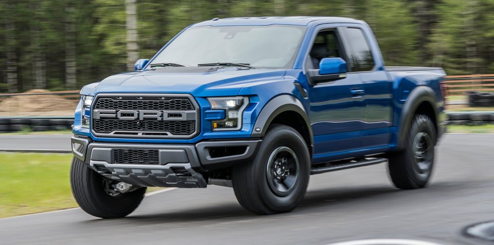 articles tagged with: ford f-150 raptor