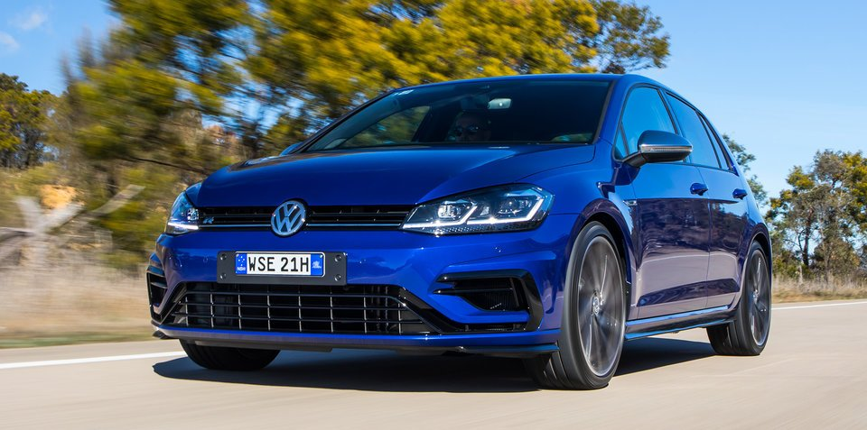 Volkswagen Golf, Tiguan and Amarok selling up a storm