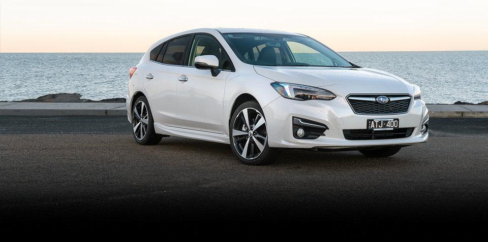 2018 Subaru Impreza 2.0i-S review