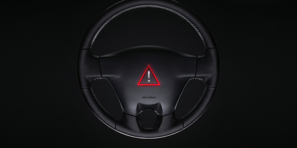 Takata: Cars with alpha inflators will be un-registerable in South Australia