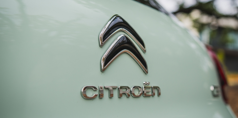 Citroen to improve 'quality and customer service' in Australia