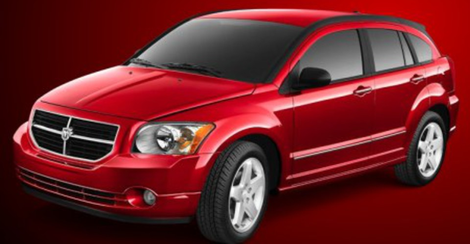All Jeep Models >> Dodge Caliber Safety Rating | CarAdvice