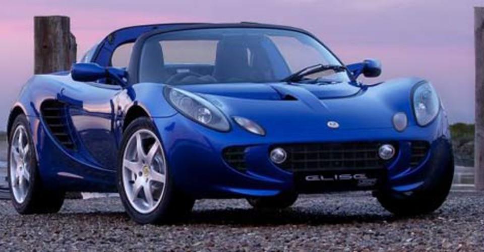 2007 Lotus Elise S | CarAdvice