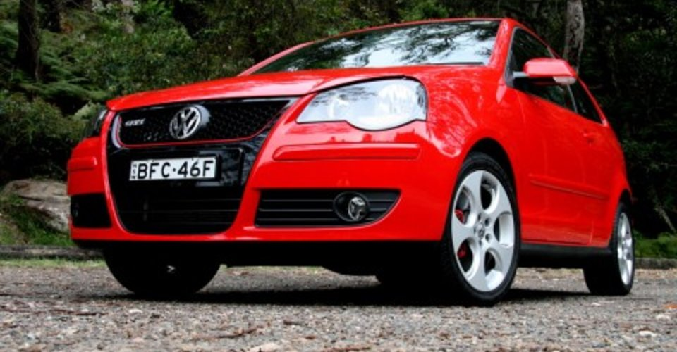 Open Road Bmw >> 2008 Volkswagen Polo GTI Review | CarAdvice