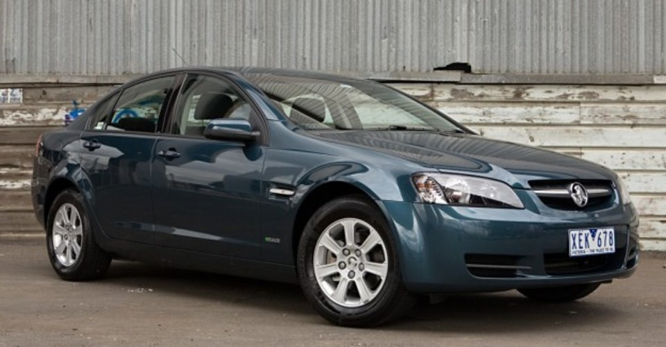 2009 Holden Commodore Omega Review Caradvice