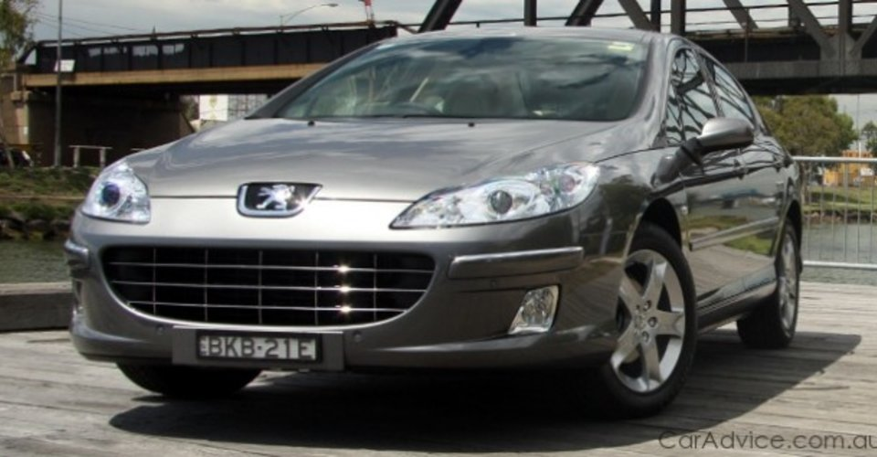 peugeot 407 review & road test | caradvice