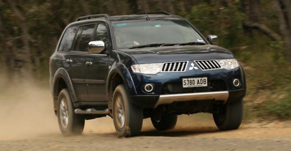 Mitsubishi challenger fuel consumption