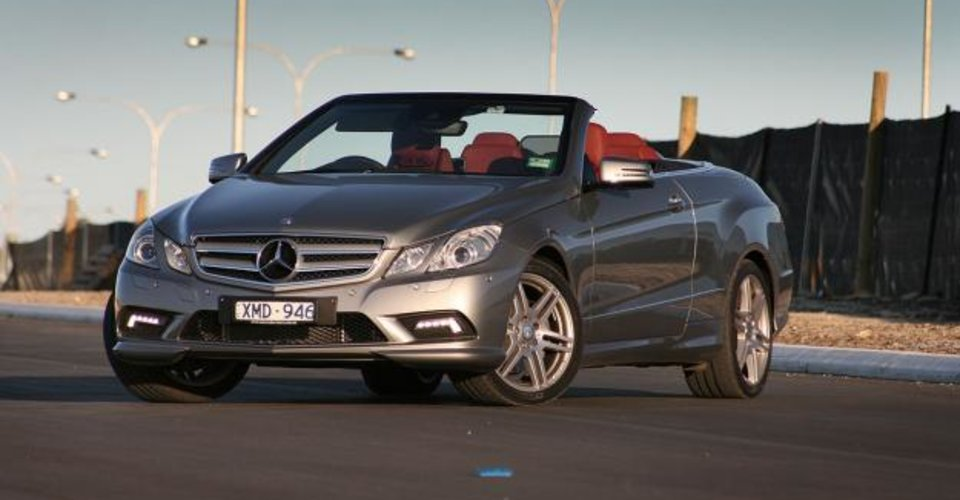 Mercedes-Benz E350: Review, Specification, Price   CarAdvice