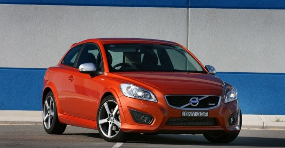 Volvo C30: Review, Specification, Price | CarAdvice