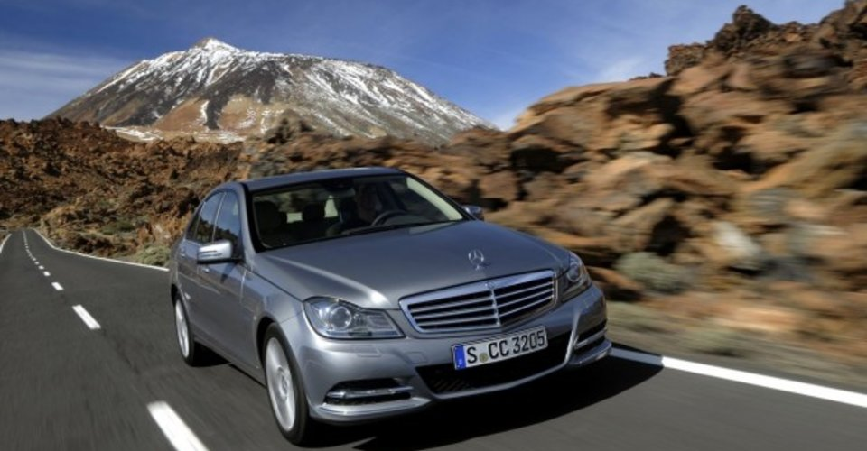 Mercedes-Benz C350: Review, Specification, Price | CarAdvice