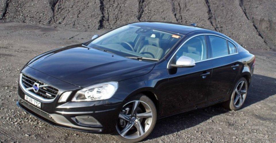 2011 volvo s60 t6 reliability