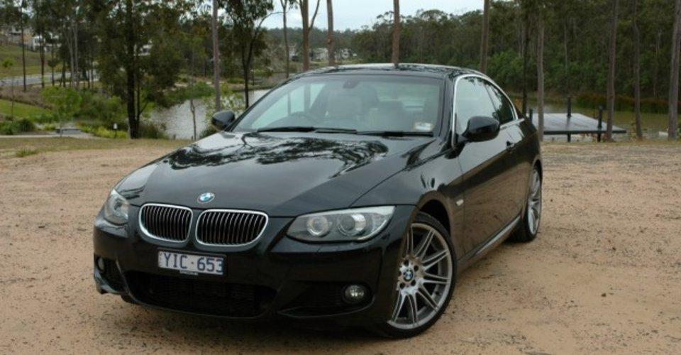 BMW D Review CarAdvice - 330d bmw
