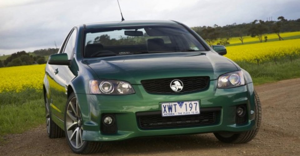 Reviews On Holden Cruze >> Holden Commodore, Cruze sales dip forces plant closures - photos   CarAdvice