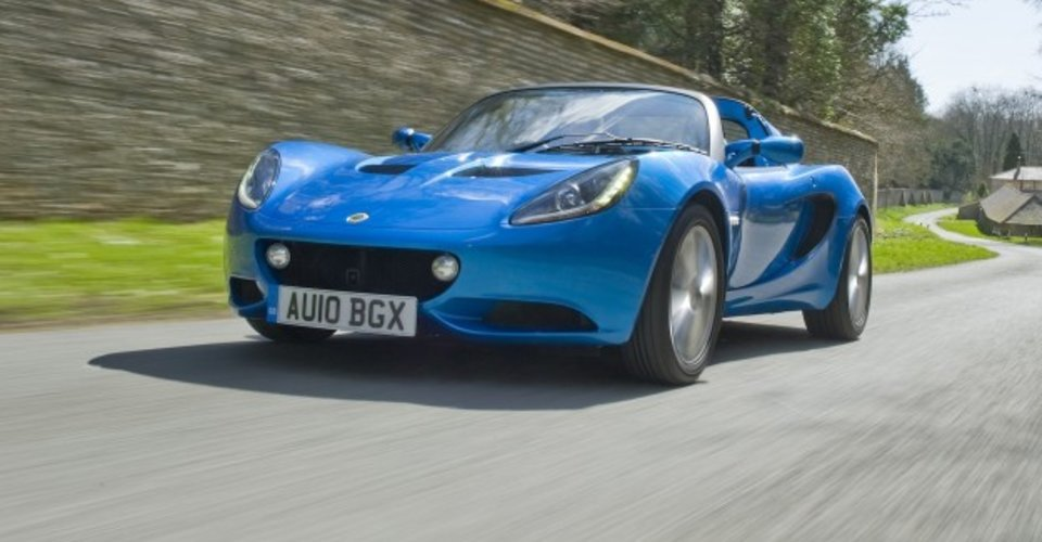 2012 Lotus Elise Review | CarAdvice