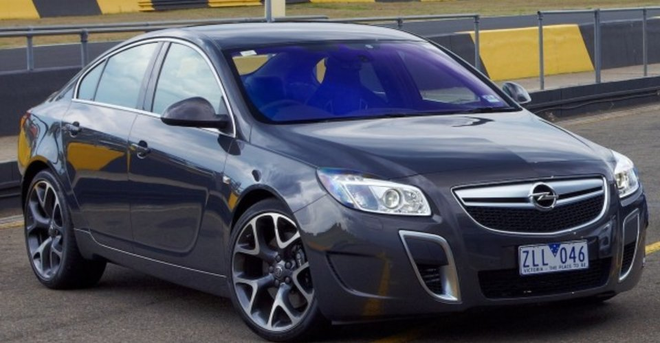 Opel Insignia Review Specification Price Caradvice