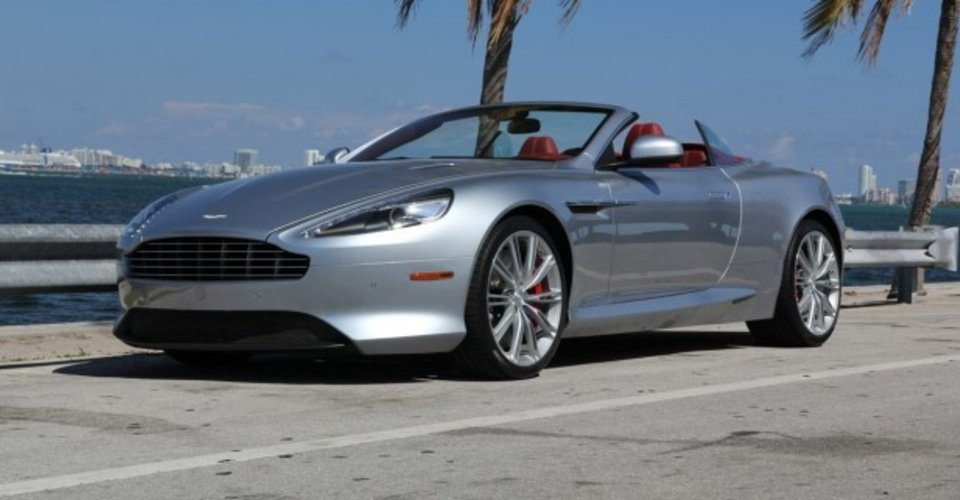 Aston Martin DB Review Specification Price CarAdvice - Aston martin db9 cost