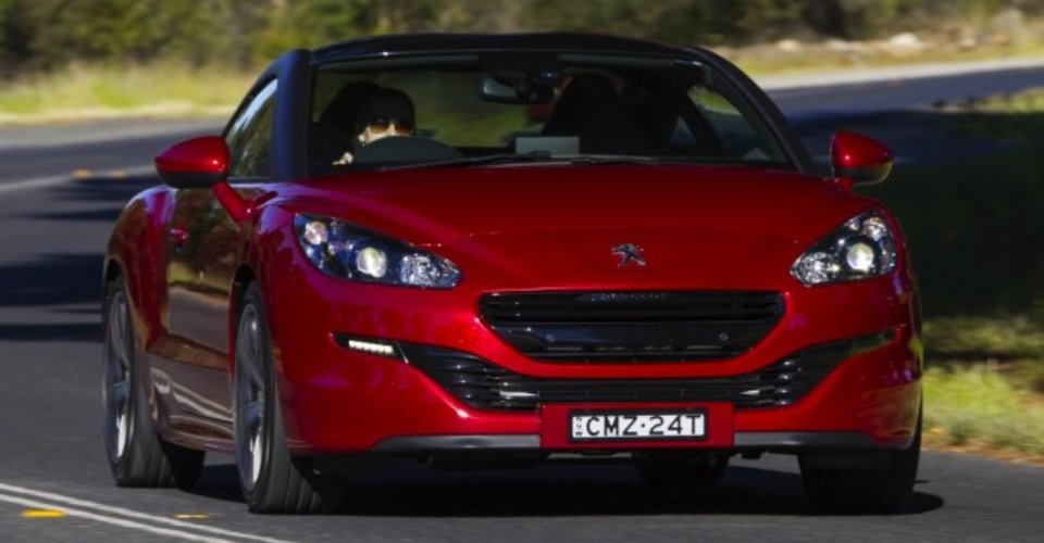 Peugeot RCZ: Review, Specification, Price | CarAdvice