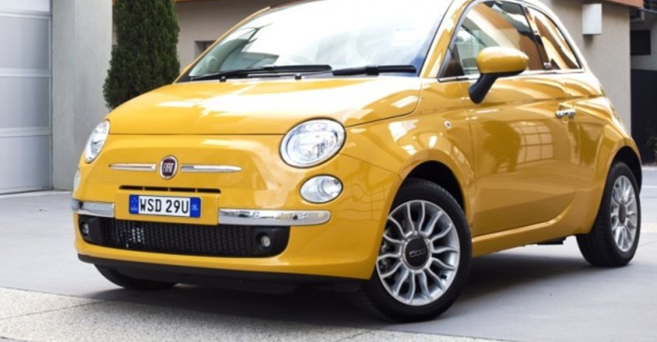 fiat red review performancedrive video rockstar passion twinair