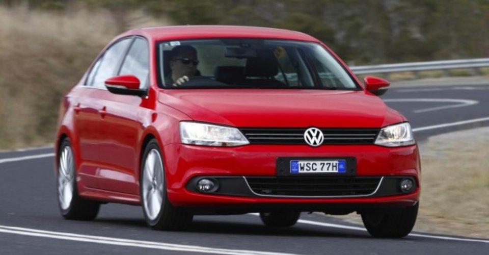 Volkswagen Australia Recalls 25 000 Cars Over Dsg Defect