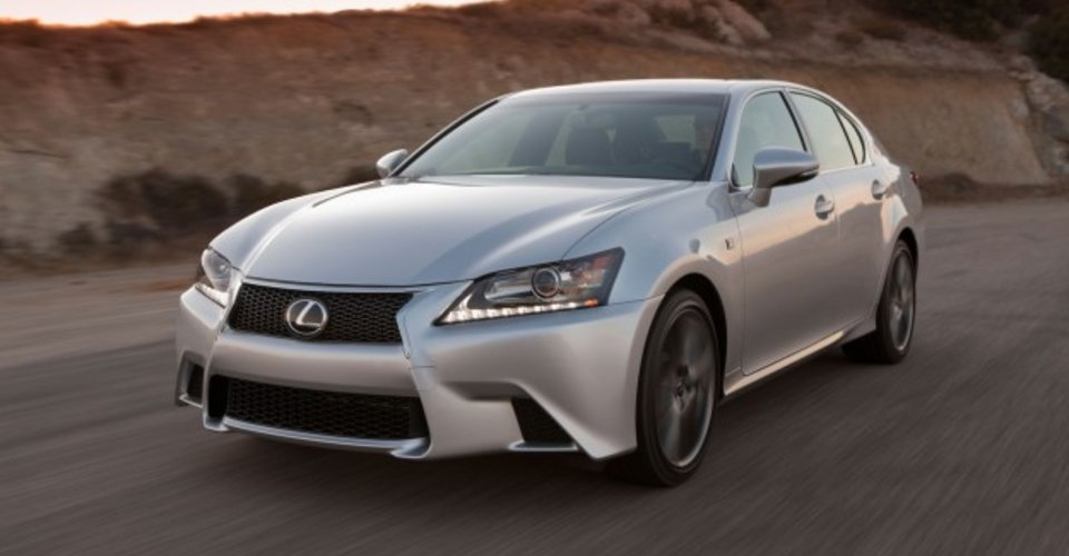 2014 lexus is f gs updates revealed in us caradvice. Black Bedroom Furniture Sets. Home Design Ideas