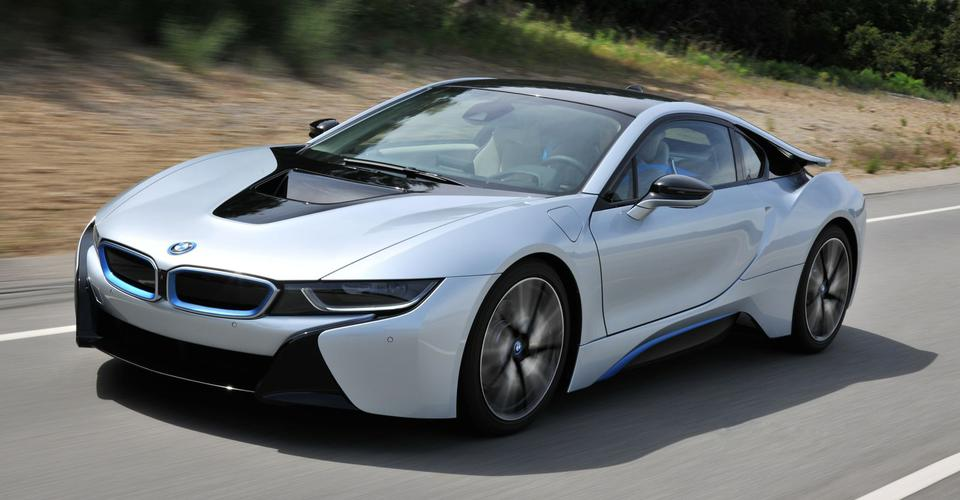 Bmw I8 Australia Price Auto Guide