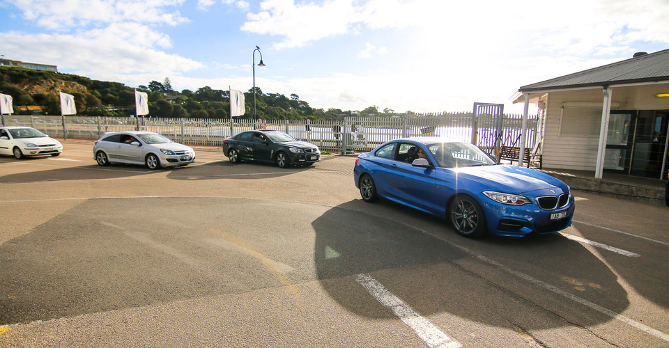 BMW M235i Review : Sorrento to Daylesford weekender