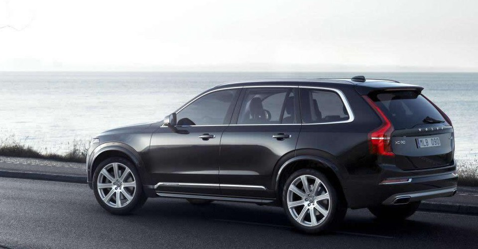 volvo dsc auto new cabin price pictures express revealed