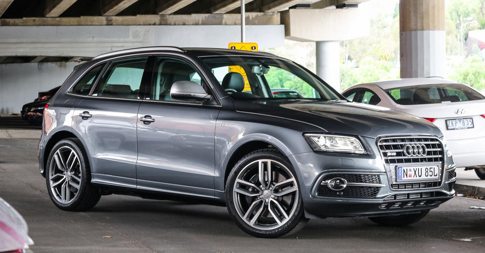 Audi SQ5 Review | CarAdvice