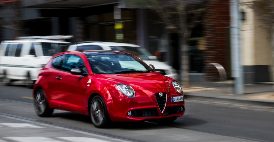 2015 alfa romeo mito qv review caradvice. Black Bedroom Furniture Sets. Home Design Ideas