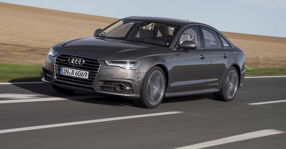 2015 Audi A6 Review Caradvice