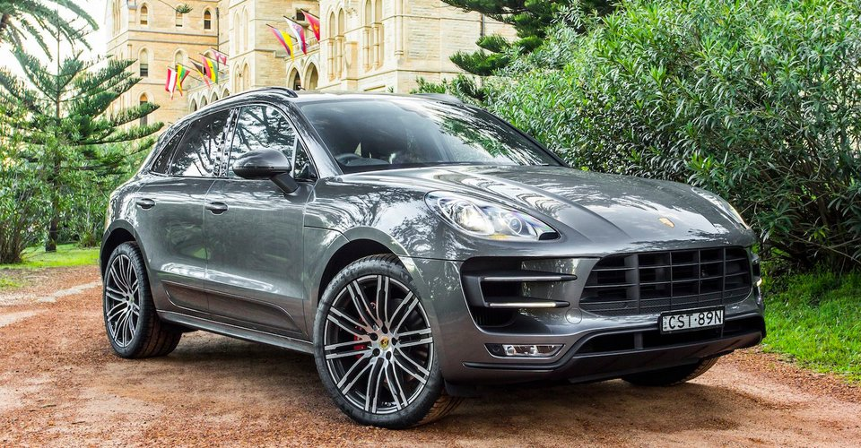 Image Result For Porsche Macan Turbo Specs And Review