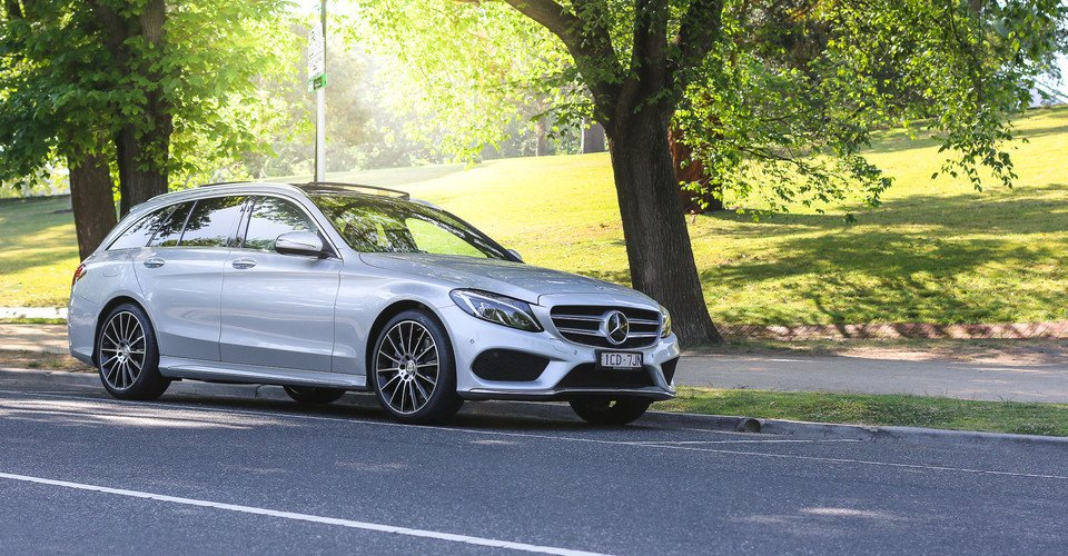 Mercedes Benz C Class Wagon  Price