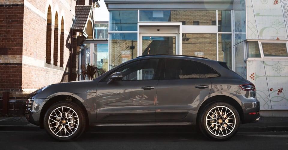 2014 Porsche Macan S Diesel Review :: 1000km Melbourne to Sydney road trip