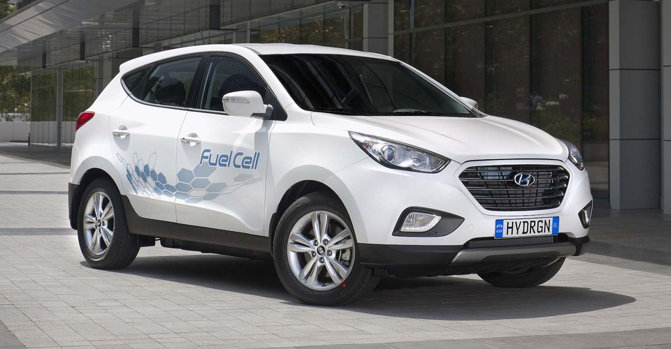 Attractive Hyundai Ix35 Fuel Cell Vehicle Arrives In Australia To Pioneer Hydrogen  Technology | CarAdvice