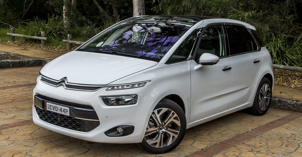 2015 citroen c4 picasso review caradvice. Black Bedroom Furniture Sets. Home Design Ideas