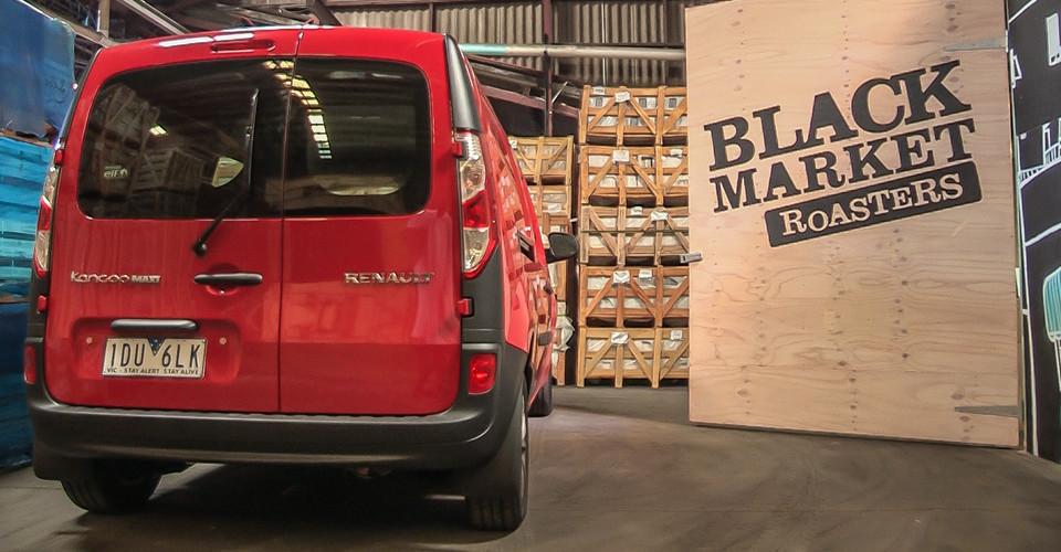 Renault Kangoo Maxi Crew:: Week with Review
