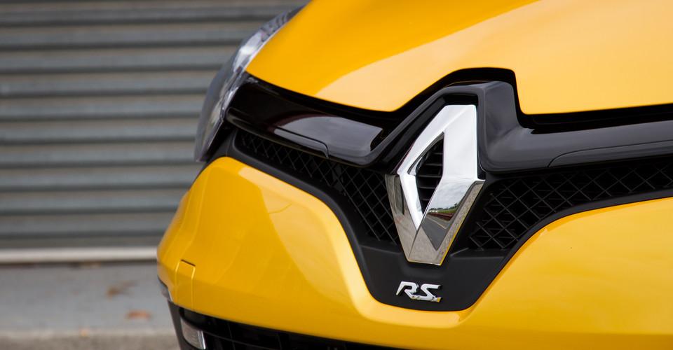 2015 Renault Clio RS200 Review:: Sandown Raceway weekender