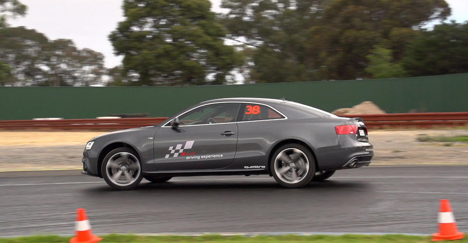 Audi Advanced Driving Experience