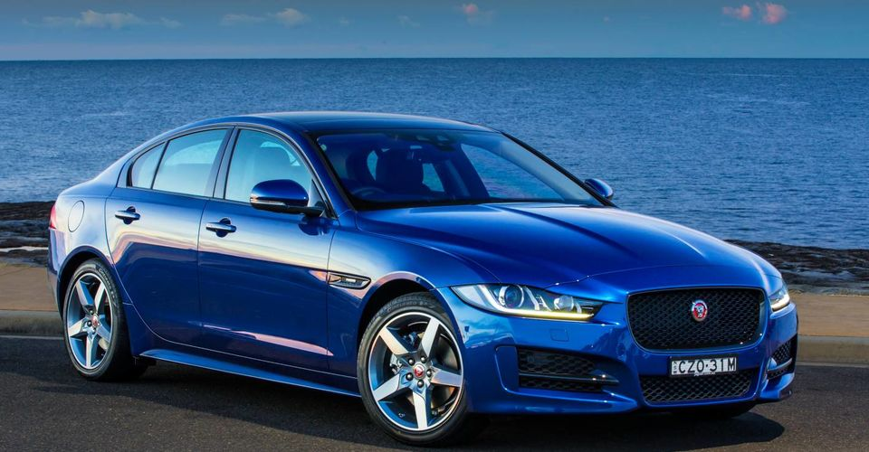 jaguar xe pricing and specifications caradvice. Black Bedroom Furniture Sets. Home Design Ideas