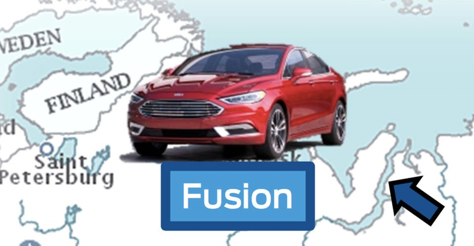 ford fusion mondeo facelift revealed in corporate presentation photos caradvice. Black Bedroom Furniture Sets. Home Design Ideas