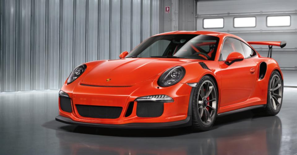 Porsche gt3 price australia