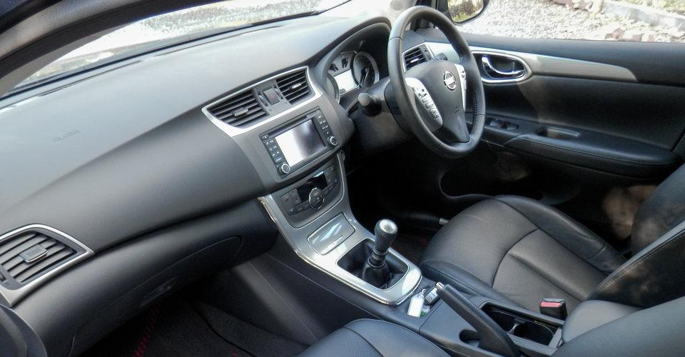 2015 Nissan Pulsar Sss Sedan Week With Review Caradvice
