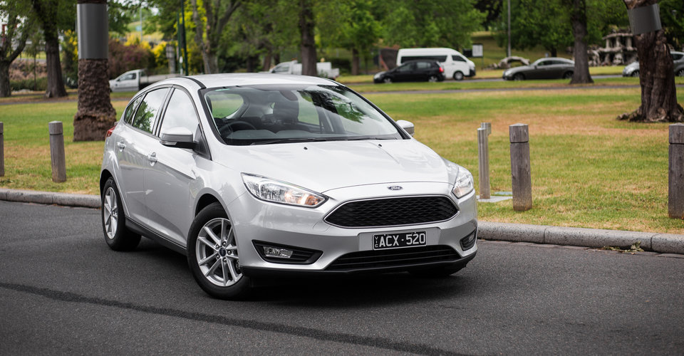 Ford Focus Trend Reviews >> 2016 Ford Focus Trend Review Caradvice