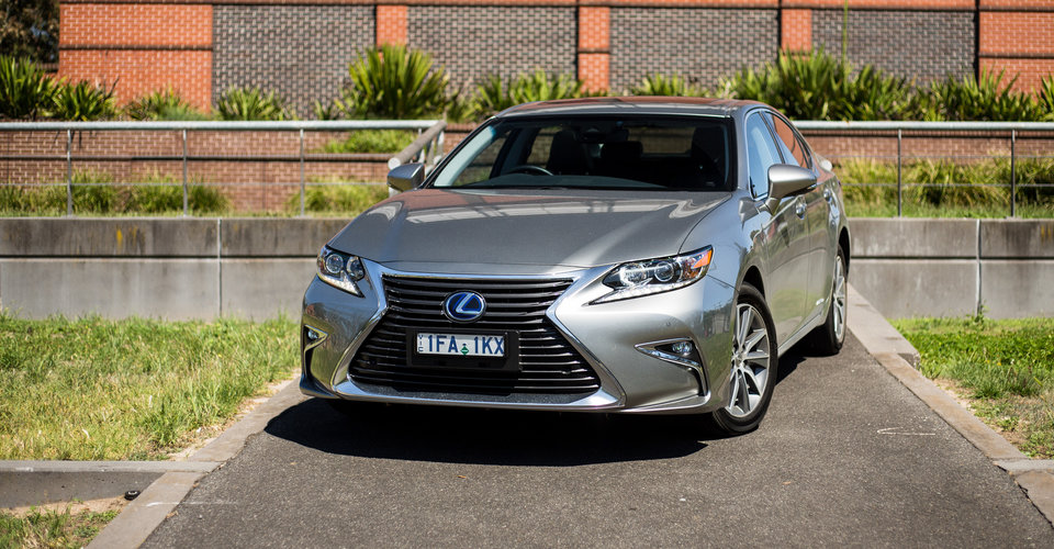 australian review lexus fourth set for caradvice quarter specification price debut es revealed