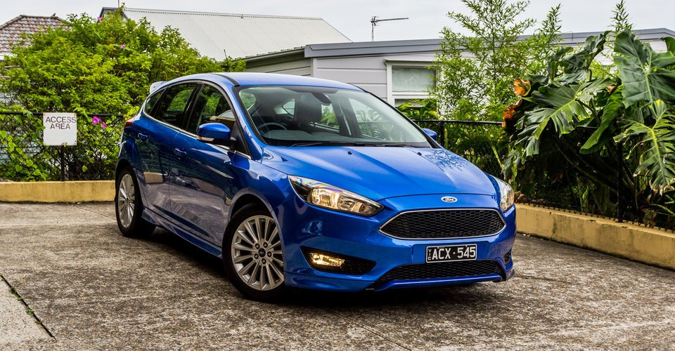 2016 ford focus sport review | caradvice