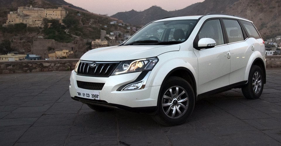 2016 Mahindra XUV500 released in Australia: New design ...